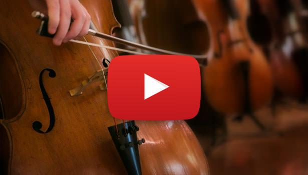 Musical Instrument Bank