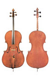 Brott-Turner Tecchler Cello